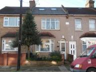 Terraced property in Catisfield Road, Enfield...
