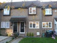 2 bed Terraced house to rent in Mahon Close, Enfield, EN1