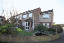 4 bed Terraced house in Allison Close...
