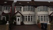 4 bed Terraced property to rent in Connaught Gardens...