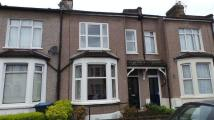 Terraced property for sale in Tillotson Road, Edmonton...