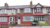 Terraced property for sale in Hyde Way, Edmonton, N9