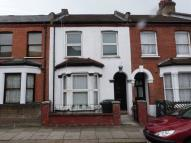 Terraced home in Greyhound Road...
