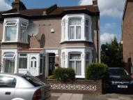 Terraced property to rent in South Road, Edmonton, N9