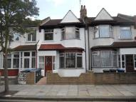 2 bed Terraced property to rent in Princes Avenue...