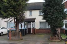 3 bedroom Terraced house to rent in Stoneleigh Avenue...