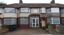 3 bed Terraced home for sale in Galliard Road, Edmonton...