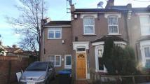 Cuthbert Road Flat for sale