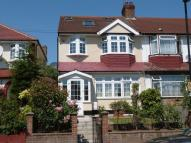 semi detached home to rent in Crescent Road, Edmonton...