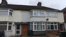 2 bed Terraced property for sale in Dimsdale Drive, Enfield...