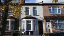 3 bed Terraced property for sale in Seymour Road, Edmonton...