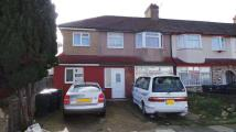 Terraced property for sale in Leyburn Road, Edmonton...