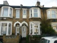 3 bed Terraced property in Sunnyside Road, Leyton...