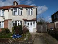 Bullsmoor Lane semi detached property to rent