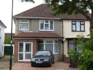 semi detached property in Unity Road, Enfield, EN3