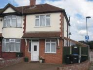 2 bedroom Terraced home to rent in Westmoor Road, Enfield