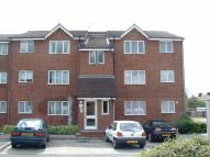 Apartment in Linnet Close, Edmonton...