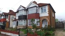 3 bed semi detached house for sale in Upton Road, Edmonton, N18