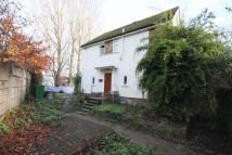 Windmill Lane Detached house to rent