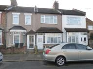 2 bed Terraced home in King Edwards Road...