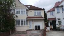 Coniston Gardens semi detached house for sale