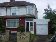 3 bed Terraced house to rent in Borden Avenue, Enfield...