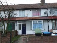 3 bedroom Terraced property to rent in Montagu Road, Edmonton...