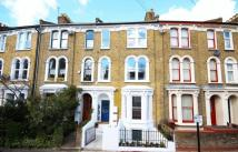 Apartment in Glenarm Road, Hackney, E5