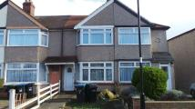 2 bed Terraced home in St Edmunds Road...