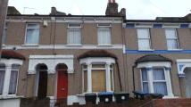 Terraced home in Bulwer Road, Edmonton...