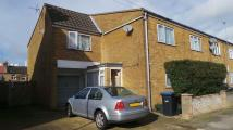 4 bed Terraced house in St Malo Avenue, Edmonton...