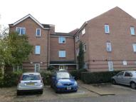 1 bed Apartment in Bream Close, Tottenham...