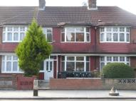 4 bed Terraced property to rent in Creighton Road...