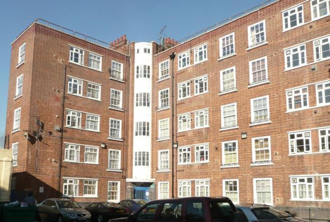 Banister House, Homerton High London Image 1