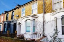 4 bed Terraced property in Rushmore Road, Hackney