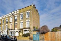 Terraced home for sale in Dunlace Road, London