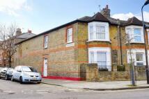 Terraced house for sale in Millfields Road, London