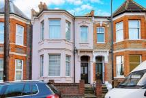 Terraced property for sale in Alcester Crescent...
