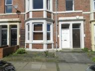 Flat in Doncaster Road...