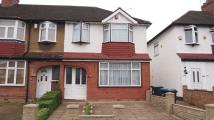 3 bedroom Terraced house for sale in Queensland Avenue...
