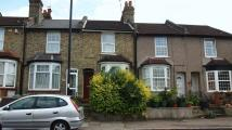 2 bedroom Terraced house in Tottenhall Road...