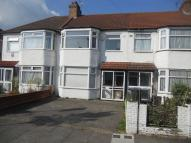 Terraced property for sale in Pembroke Road...