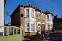 semi detached house for sale in Myddleton Road...