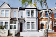 3 bed Terraced house for sale in Maryland Road, London...