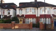 semi detached property in Dawlish Avenue...