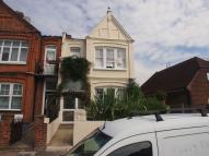 Terraced property for sale in Lascotts Road...
