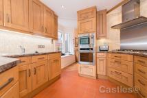 3 bed Terraced house for sale in Earlsmead Road N15