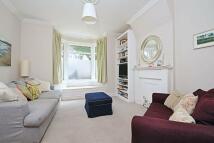 3 bedroom Terraced property in Lansdowne Road, London