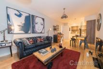 Flat for sale in Lawrence Road N15