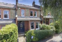 4 bedroom Terraced property in Gladwell Road, N8